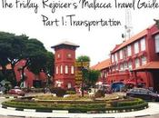 TFR's Malacca Travel Guide Part Transportation