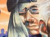 Trans Artists Call Action: Mural Misgenders Chelsea Manning