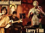 Battle Rap: Imaad Majeed Larry Hill
