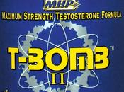 T-Bomb Review: Best Testosterone Booster?