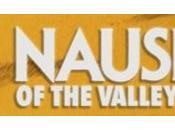 Nausicaä Valley Wind (1984)