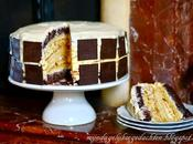 Multi-Layered Cake Многослойный Торт