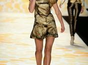 Fall Fashion Gold Rush