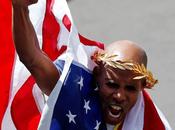 Boston Marathon Winner Relies Chiropractic