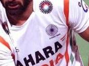 Sardar Singh, Flag-bearer Indian Contingent Incheon Asiad