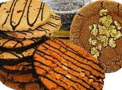 VeganMoFo #16: Vegan Products Love Cookies!