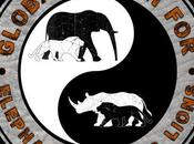 Join Global March Elephants Rhinos