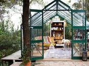 Idillic Greenhouse Closed Barcelona