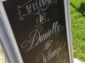Latest Wedding Chalkboards