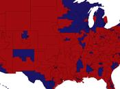 Democrats, Republicans, Baseball, Football