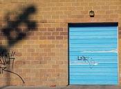 Jersey City Graffiti Analysis