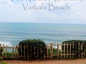 Kerela Adventure-Varkala Beach