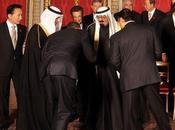Former Agent Says Obama Muslim Tool Saudi Arabia