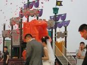 Wedding Crashers China