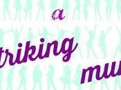 {Striking Mums Being Different}