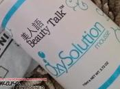 Review: Beauty Talk Solution Mousse Cleanser 110ml
