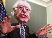 Bernie Asks Help Keep