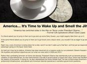 Washington Times Jihadi White House