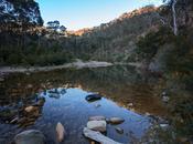 Southern Gorge Walk, Lerderderg Gorge. Victoria. September, 2014.