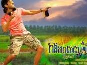 Charan's Govindudu Andarivadele Movie Review
