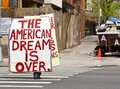 American Dream Coming End?