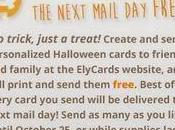 Trick, Just Treat: Send Free Halloween Card from ElyCards