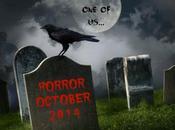 Horror October: Coming