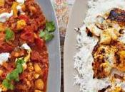 Fish Tikka Curry