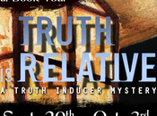 Blog Tour: Truth Relative Lyon #Giveaway