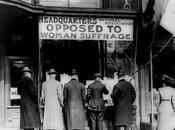 Jews Suffrage, Part Anti-Suffrage Activists
