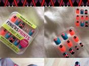 Nails Under Minutes! Fing'rs Press