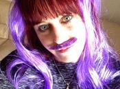 #PurpleFuzz........Accept Challenge Help Raise Awareness