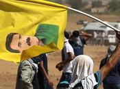 Turkey PKK: Deal with Syria's Kurds