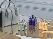 First Look: Tod's D-Cube Collection