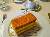 Reasons Millefeuille Star French Pastries