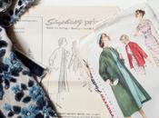 Coat Making: Simplicity 1505