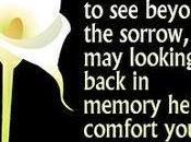 Funeral/Memorial Service Etiquette