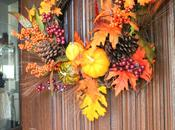 Home: Fall Halloween Decorations