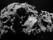 Thunderbolts Project Rosetta/Osiris Orbiter Water Mass Comet