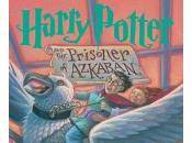 Book Review: Harry Potter Prisoner Azkaban J.K. Rowling
