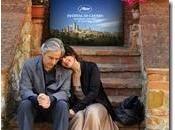 "167. Iranian Director Abbas Kiarostami's Film ""Certified Copy"" (Copie Conforme) (2010) English/Italian/French Languages: Love Marriage Their Respective True Copies"