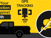 Protect Your Construction Fleet Against Theft with Tracking