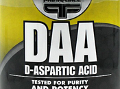 PrimaForce D-Aspartic Acid Review: Results Side Effects
