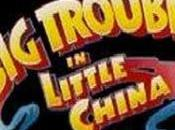 Trouble Little China (1986)