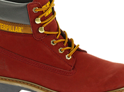 Color Lines Your White Winter: Footwear Colorado Boot
