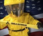 SPECIAL REPORT: Ebola Virus Spread Faster Than Brad-Angelina Tape