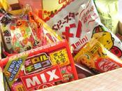 Oishi Japanese Candy Snack