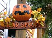Halloween Camp Spooky @Knotts #CampSpooky