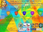 Historic Resort City MARATHON-LAPU-LAPU