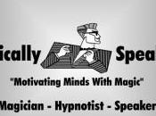 Magically Speaking